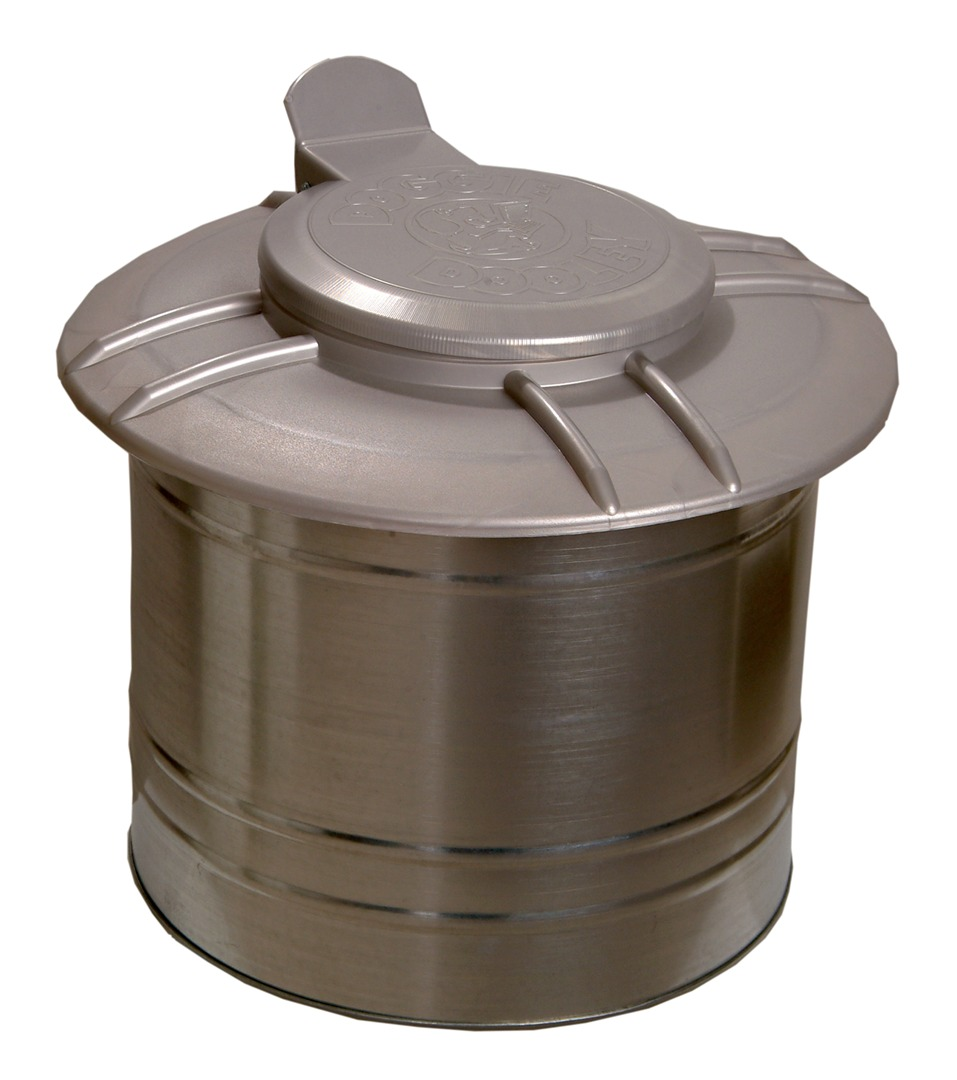 Doggie Dooley 3000 septic tank system for 2-4 dogs (bucket style)